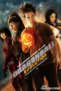 Dragonball: Evolution Opening Date Change = Nobody Cares
