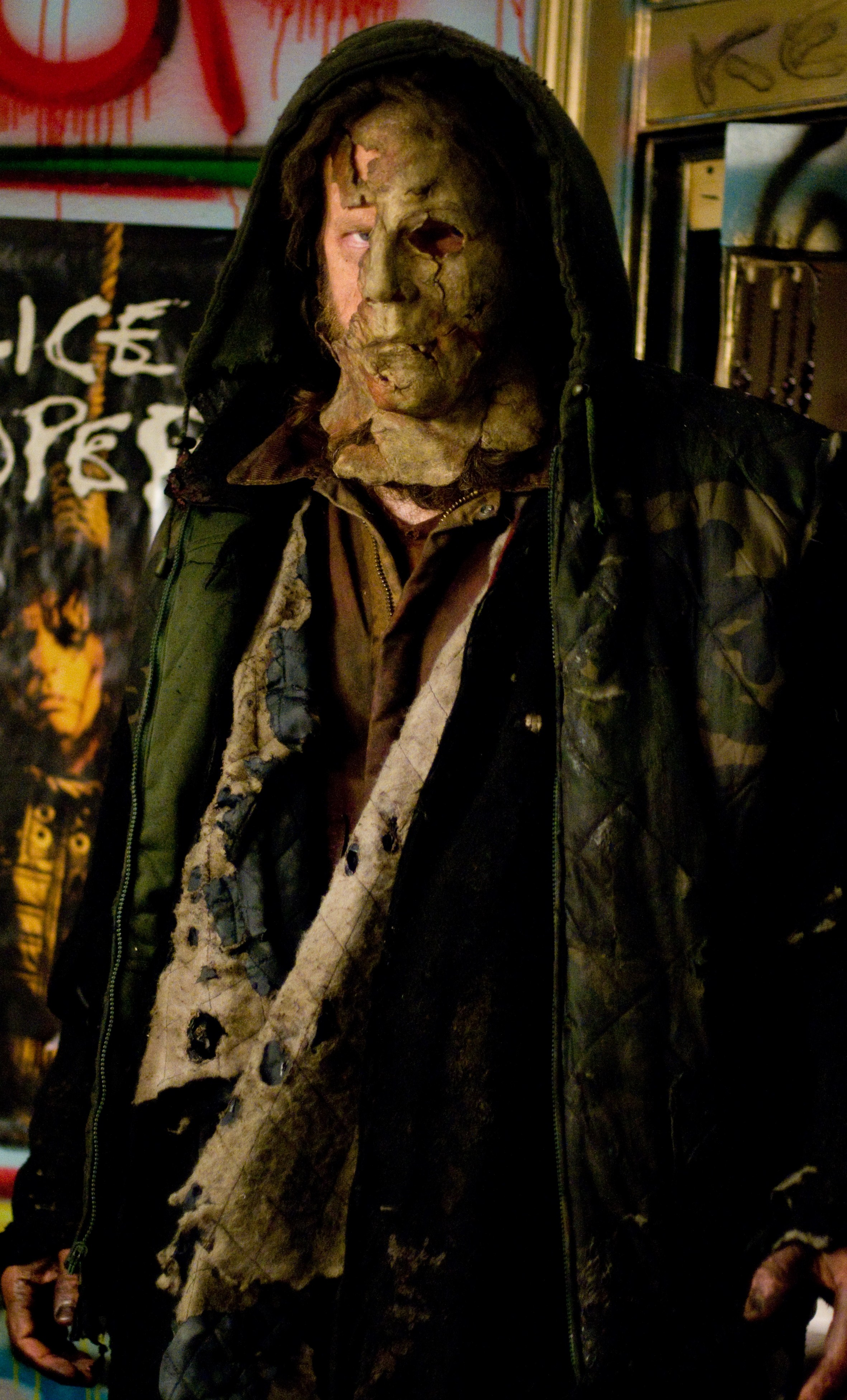 Halloween (2007) remake and Halloween 2 (2009) H2 costume - Page 2 ...