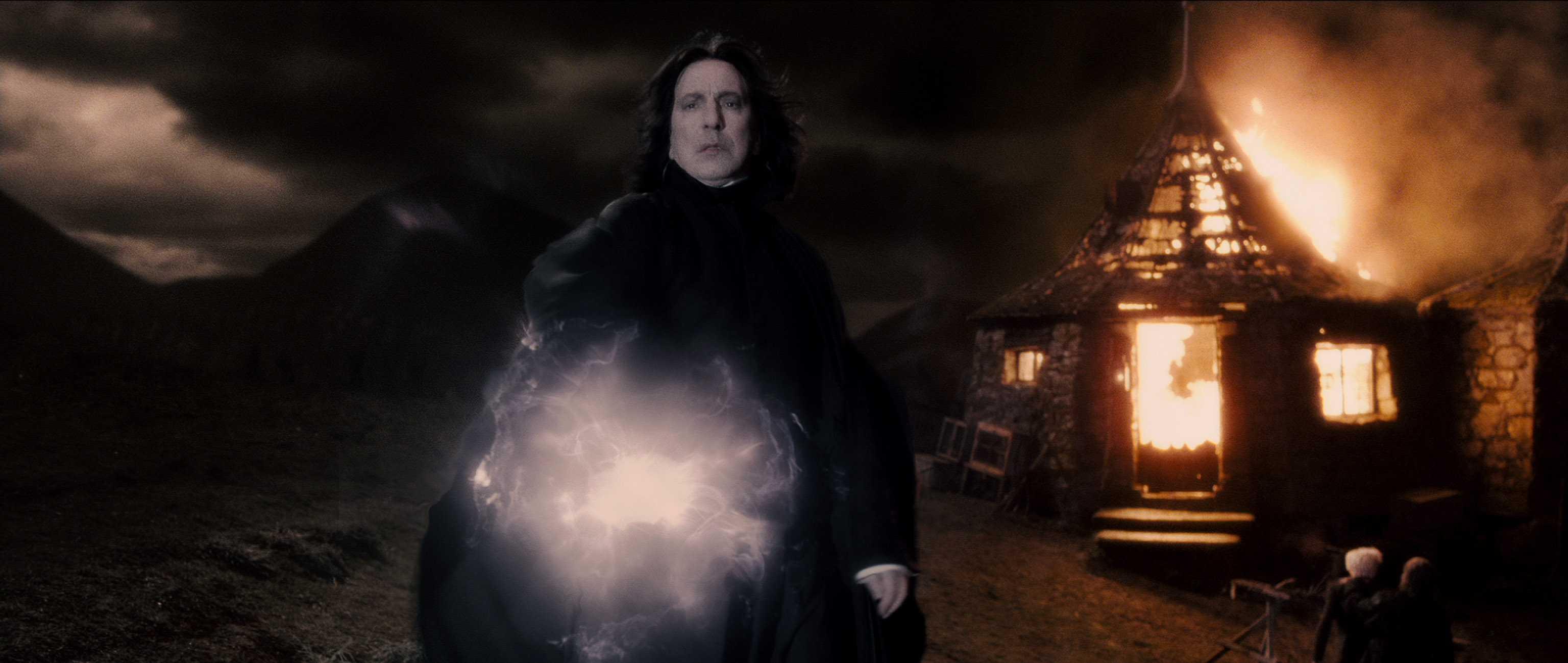 Гарри поттер высши1 вампир в прошлое