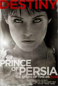 Prince of Persia-Gemma
