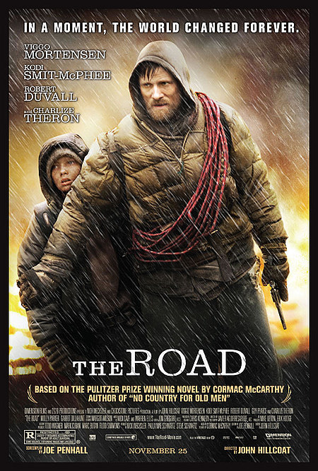 the_road_poster
