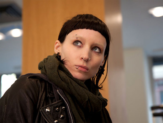 Who's Who in The Girl with The Dragon Tattoo