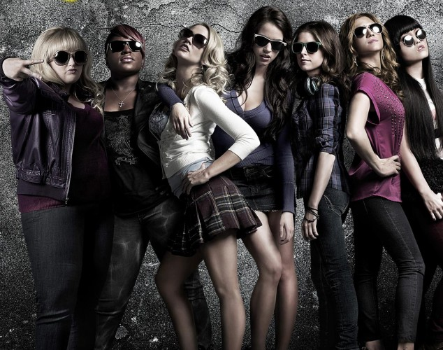 Get Pitchslapped! Pitch Perfect is Hilarious!