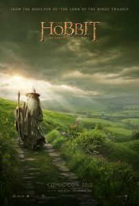 Feature Trailer for The Hobbit: An Unexpected Journey