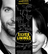 The Silver Linings Playbook Trailer Makes Me Smile