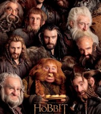 Hobbit Poster Seems More Disney than Middle Earth