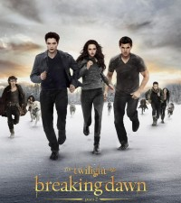 Final Breaking Dawn Part Two Poster is Absolutely Silly