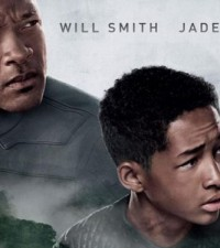 AFTER EARTH Trailer and Poster Make No Mention of Shyamalan…and Rightly So!
