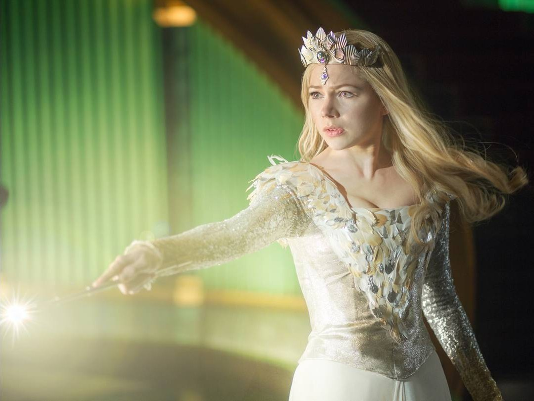 OZ THE GREAT AND POWERFUL is Beautiful, Magical and a Must-See March Movie!