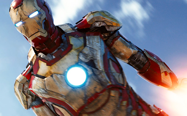 IRON MAN 3 a Predictable, Entertaining Entry in the Tony Stark Saga