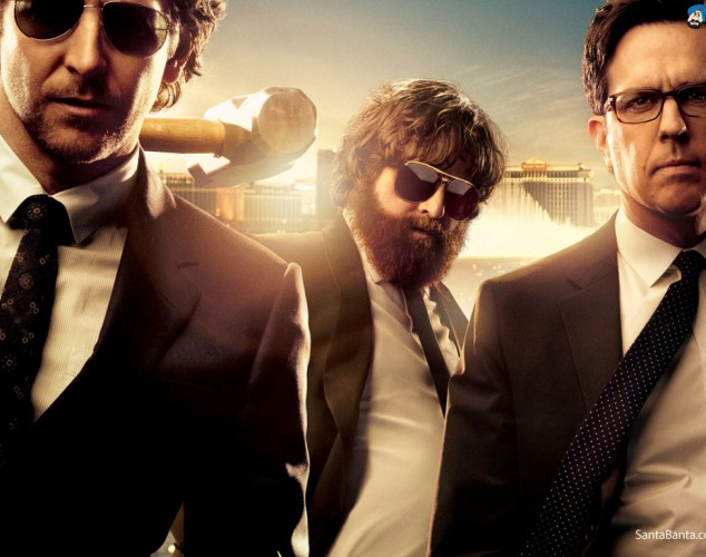 Should you see THE HANGOVER PART III this weekend? Check out Andy's Review!