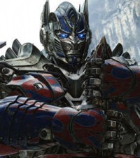 "KVNU Movie Show: ""Hey, Optimus, Say Hi to your Mother for Me"""