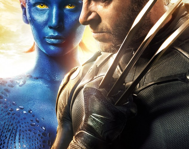 X-MEN DAYS OF FUTURE PAST IS 100% AWESOME
