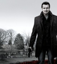 Qui Gon Jinn P.I. – Liam Neeson Sleuths It Up in Tombstones