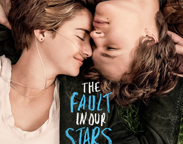 Damn You, John Green: Weepy & Wonderful is the TFIOS Movie!