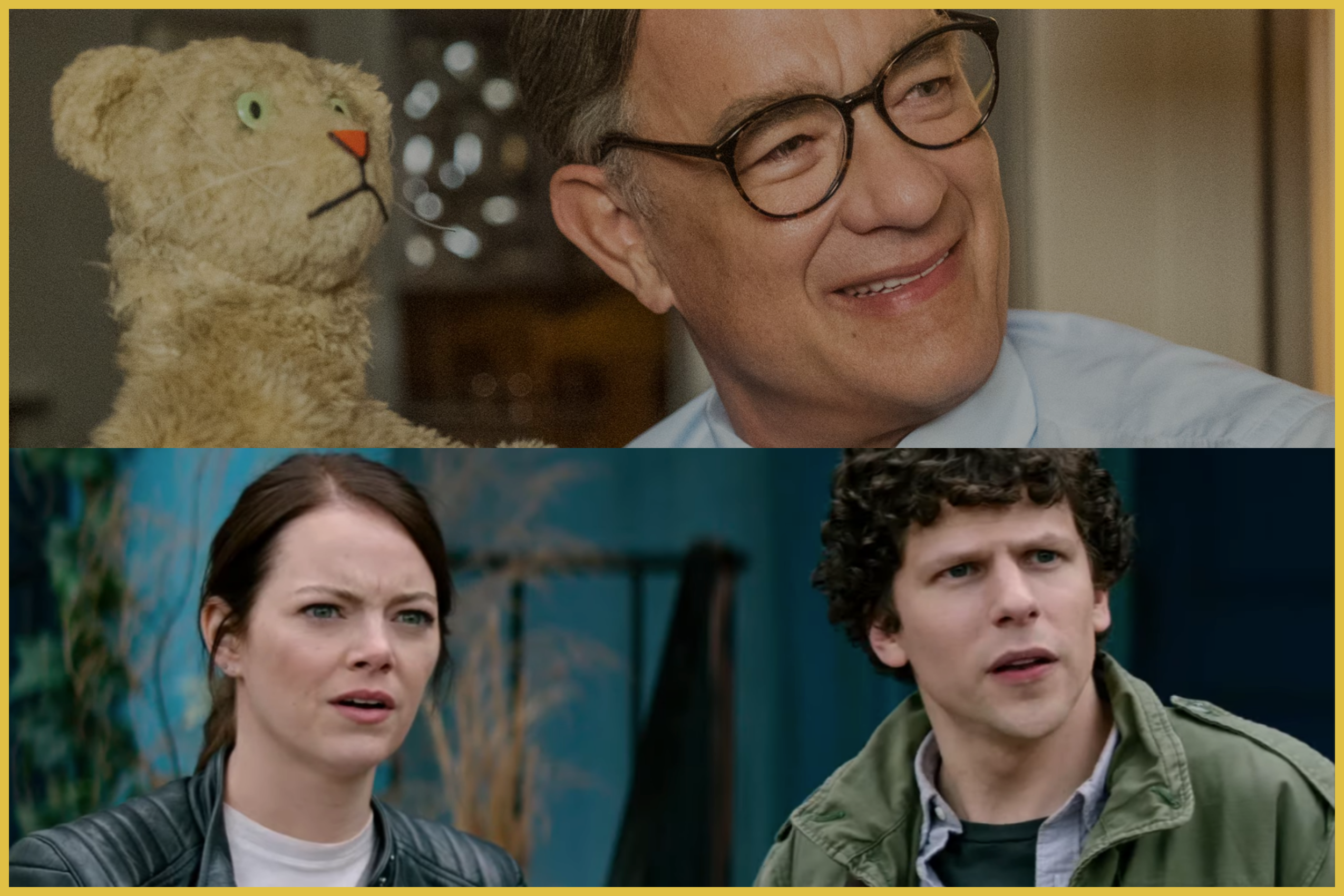 Andy at The Movies: Reviews, Trailers & Snarky Commentary